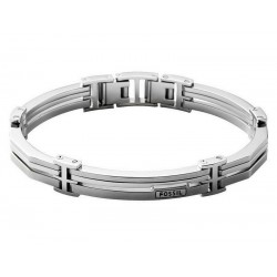 Bracelet Fossil Homme Mens Dress JF84883040