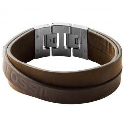 Bracelet Fossil Homme Vintage Casual JF84955040