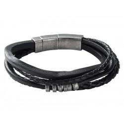 Bracelet Fossil Homme Vintage Casual JF85299040