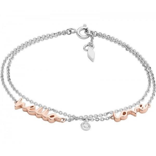 Acheter Bracelet Fossil Femme Sterling Silver JFS00420998