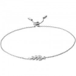 Bracelet Fossil Femme Sterling Silver JFS00484040