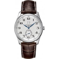 Acheter Montre Longines Homme Master Collection Automatic L26764783