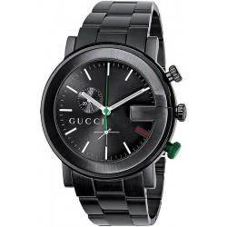Montre Gucci Homme G-Chrono XL Chronographe Quartz YA101331