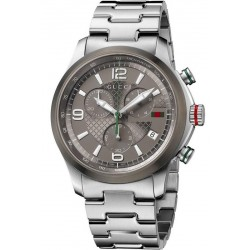 Acheter Montre Gucci Homme G-Timeless XL Chronographe Quartz YA126238