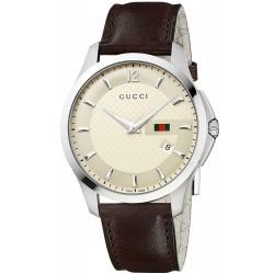 Acheter Montre Gucci Homme G-Timeless YA126303 Quartz