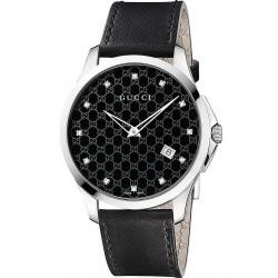Acheter Montre Gucci Unisex G-Timeless YA126305 Quartz