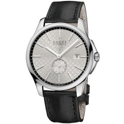 Montre Gucci Homme G-Timeless Large Slim YA126313 Automatique
