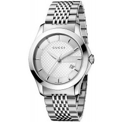 Acheter Montre Gucci Unisex G-Timeless Medium YA126401 Quartz