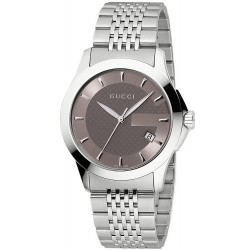 Acheter Montre Gucci Unisex G-Timeless Medium YA126406 Quartz