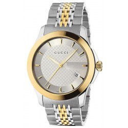 Acheter Montre Gucci Unisex G-Timeless Medium YA126409 Quartz