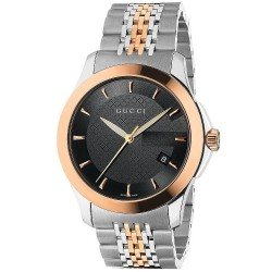 Acheter Montre Gucci Unisex G-Timeless Medium YA126410 Quartz