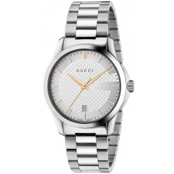 Montre Gucci Unisex G-Timeless Medium YA126442 Quartz