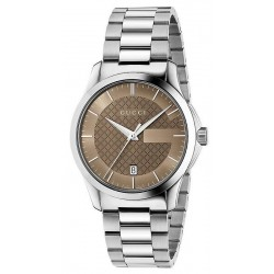 Acheter Montre Gucci Unisex G-Timeless Medium YA126445 Quartz