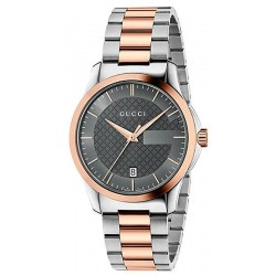 Acheter Montre Gucci Unisex G-Timeless Medium YA126446 Quartz