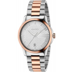 Montre Gucci Unisex G-Timeless Medium YA126447 Quartz