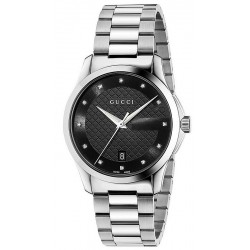 Montre Gucci Unisex G-Timeless Medium YA126456 Quartz