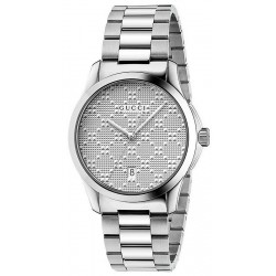 Acheter Montre Gucci Unisex G-Timeless Medium YA126459 Quartz