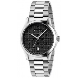 Montre Gucci Unisex G-Timeless Medium YA126460 Quartz