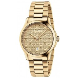 Acheter Montre Gucci Unisex G-Timeless Medium YA126461 Quartz