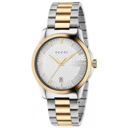 Acheter Montre Gucci Unisex G-Timeless Medium YA126474 Quartz