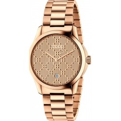 Acheter Montre Gucci Unisex G-Timeless Medium YA126482 Quartz