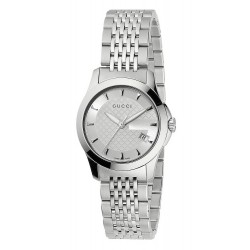 Montre Gucci Femme G-Timeless Small YA126501 Quartz