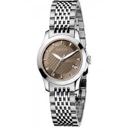 Acheter Montre Gucci Femme G-Timeless Small YA126503 Quartz