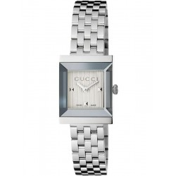 Acheter Montre Gucci Femme G-Frame Square Medium YA128402 Quartz