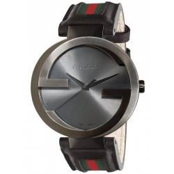 Acheter Montre Gucci Homme Interlocking XL YA133206 Quartz