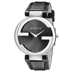 Montre Gucci Femme Interlocking Large YA133301 Quartz