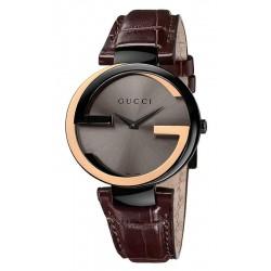 Montre Gucci Femme Interlocking Large YA133304 Quartz