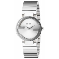 Montre Gucci Femme Interlocking Small YA133503 Quartz