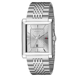Montre Gucci Homme G-Timeless Rectangular Medium YA138403 Quartz