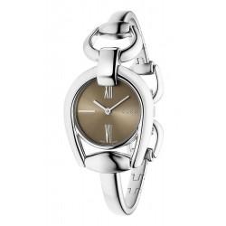 Montre Gucci Femme Horsebit Small YA139501 Quartz