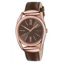 Montre Gucci Femme Horsebit Medium YA140408 Quartz