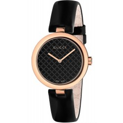Acheter Montre Gucci Femme Diamantissima Medium YA141401 Quartz