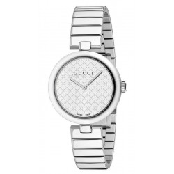Acheter Montre Gucci Femme Diamantissima Medium YA141402 Quartz