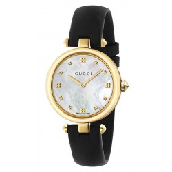 Acheter Montre Gucci Femme Diamantissima Medium YA141404 Quartz