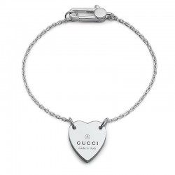 Bracelet Gucci Femme Trademark YBA223513001017