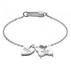 Bracelet Gucci Femme Trademark YBA223516001016