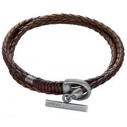 Bracelet Gucci Homme Horsebit YBA338798002020