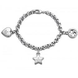 Bracelet Gucci Femme Trademark YBA356212001017