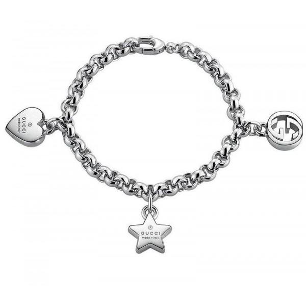 Acheter Bracelet Gucci Femme Trademark YBA356212001017