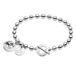 Bracelet Gucci Femme Boule YBA390954001018