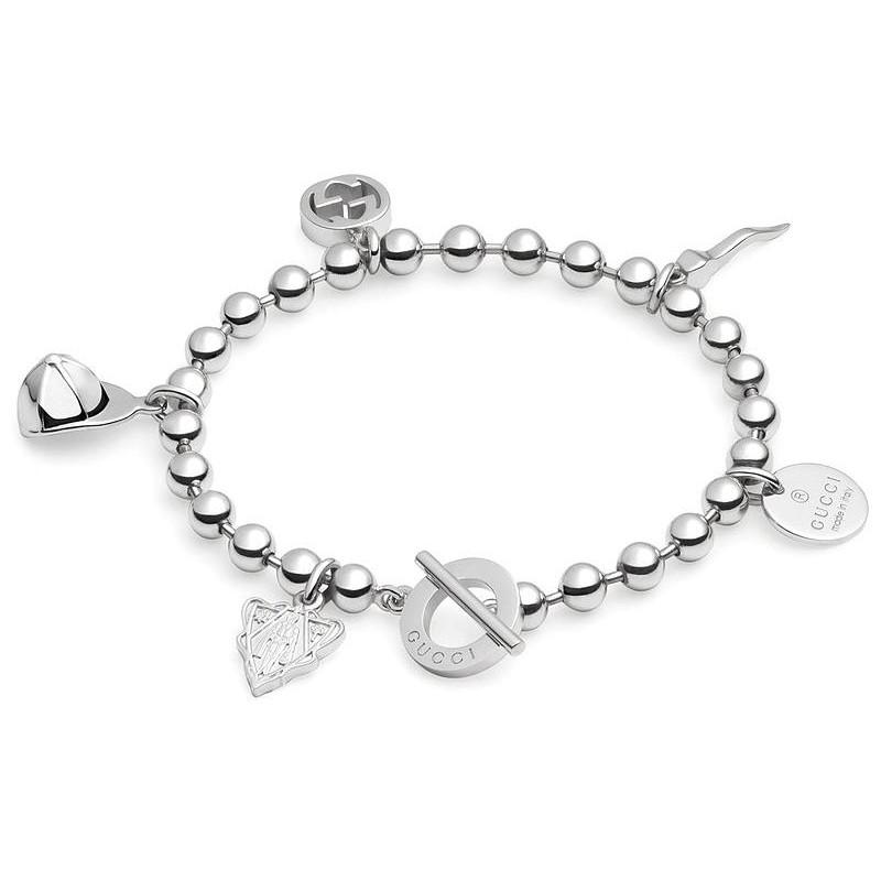 factory plutôt sympa achats Bracelet Gucci Femme Boule YBA390957001018