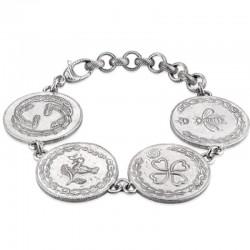 Bracelet Gucci Femme Coin YBA432179001018