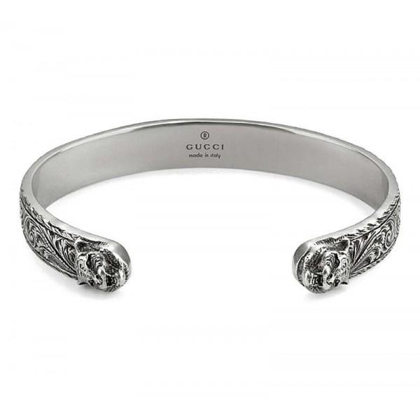 Acheter Bracelet Gucci Homme Gatto YBA433575001018