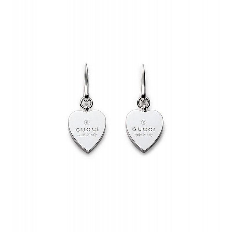 b5418e016 Boucles d'Oreilles Gucci Femme Trademark YBD22399300100U - Bijoux de ...