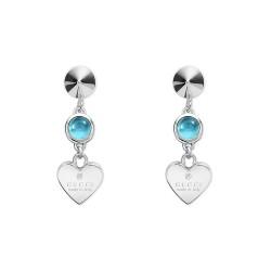 Boucles d'Oreilles Gucci Femme Trademark YBD32583700100U