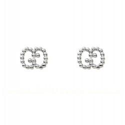 Acheter Boucles d'Oreilles Gucci Femme Boule YBD39099500100U